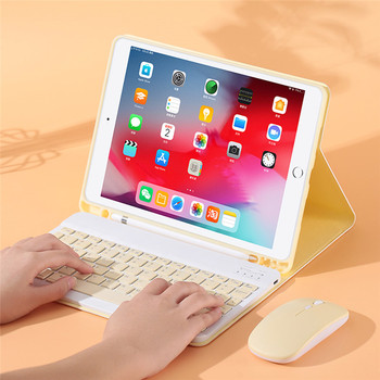 IPad 9.7 2017 2018 10.2 2019 5-oji 6-oji 7-oji Bluetooth